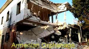 State owns Armenian Orphanage-Life Still hope full