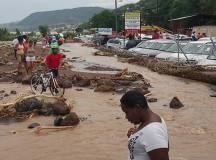 Tropical Storm Erika Sets Dominican Republic 20 Years Back: PM Skerrit
