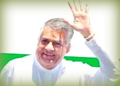 UNF pioneer Wickremesinghe sworns as Sri Lanka's PM 4th time