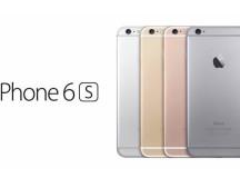 Apple Announces iPhone 6S, 6S Plus Instalment Plans