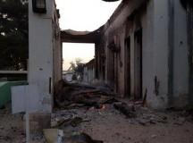 US Airstrike Hits Afghan Hospital, Kills 19