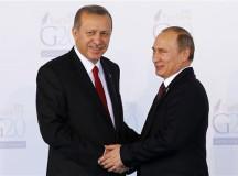 Turkish, Russian Presidents To Meet On Nov 30