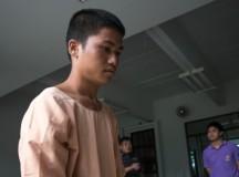 Thai Court Sentences Burmese Workers To Death Convicting British Couple Murder