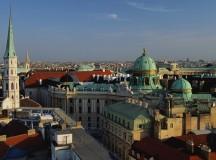 Vienna Cites Intelligence Report On Possible Terror Attacks Across European Cities