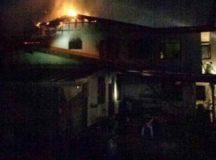 Fire Broke At Dormitory Of Thailand's Pitakiatwittaya School; 18 Children Dead