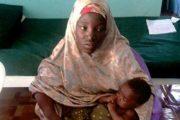 One Chibok School Girl Returns From Boko Haram's Captivity With Her Baby