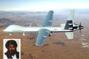 Taliban Leader Mullah Mansour Killed In Unmanned Airstrike In Pakistan