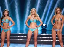 Bye Bye Bikinis, Welcome Athlete Wear In Miss Teen USA Pageant