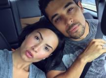 Demi Lovato Calls Off Relationship With Wilmer Valderrama