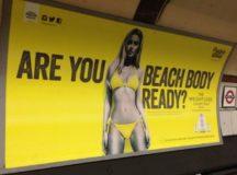 London's Mayor Sadiq Khan Bans Negative Body Image Ads