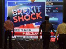 Vacuum In Both Major Political Parties Gestures Political Uncertainty In Britain