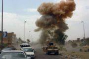 BREAKING: Suicide Bombing Kills 21 In Baghdad