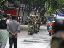Bangladeshi Police Searching Clues Following Terror attack