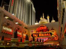 Donald Trump's Founded Taj Mahal Casino To Shut Forever