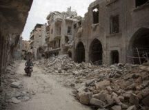 Aleppo Celebrates Eid Al-Adha With Children's Laughs, Giggles Amid Ceasefire