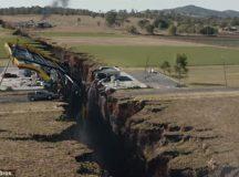 BREAKING: Massive Earthquake Risked on San Andreas, Southern California