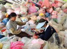 Tanzania Bans Plastic Bags, Urging Biodegradable Bags Use