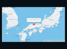 BREAKING: 6.2-Magnitude Earthquake Hits Japan