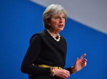 World Awaits For British PMs Brexit Preparation Speech