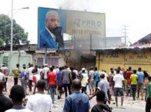Congo Court Sentences Opposition Leader 5-Yr Prison; Activists Claim Politically Motivated