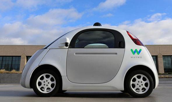 Honda enters talks with Alphabet's Waymo on self-driving technology