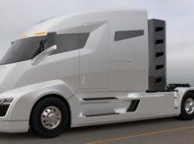 Nikola To Launch Hydrogen-Powered Trucks In 2020