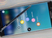 Verizon Wireless To Issue Samsung Note 7 Software Update On Jan 5