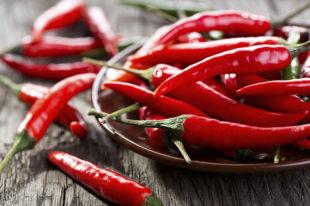 Eating Hot Chilli Pepper Helps Live Longer: Study