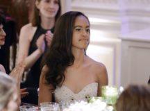 Malia Obama Landed Internship With Producer Harvey Weinstein