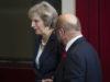 British PM Theresa May Not To Attend EU Summit