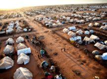 Court Suspends Kenyan Government's Plan To Shut World's Largest Refugee Camp