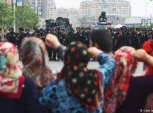 China Bans Abnormal Facial Hair, Veils In Xinjiang Province