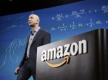 Meet World's Second Richest Man – Jeff Bezos