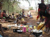 Rift Valley Region Under Deadly Clash Ahead Of Kenyan Election