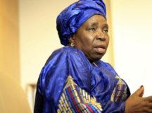 African National Congress Leader Dlamini-Zuma Claims SA Economy Run By Minorities