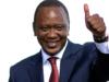 Kenyan President Uhuru On Beijing Visit To Improve Ties, Boost Export