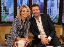 Ryan Seacrest To Co-Host Kelly Ripa's 'Live' Morning Talk Show On ABC