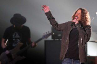 Soundgarden Lead Singer Chris Cornell Found Dead In Detroit Hotel Room