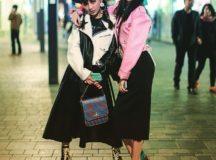 Taking a Fashion Tour of Hong Kong