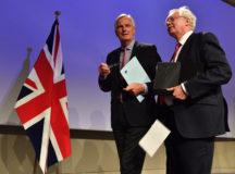 Brexit Negotiation Begins; Talks Scheduled One Week Each Month
