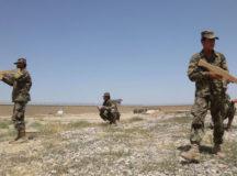 US Troop Members Injured In An Insider Attack In Afghanistan