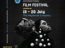 38th Durban International Film Festival Opens Tomorrow