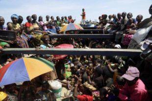Burundi President Pierre Nkurunziza Calls Its Refugees To Tanzania Back Home