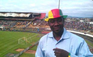 International Press Freedom Award Goes To Jailed Cameroon Journalist Ahmed Abba