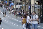 BREAKING: Deadly ISIS Terror Attack Kills 13 In Barcelona