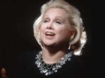 Broadway Legend Barbara Cook Passes Away Of Respiratory Failure At 89