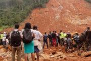 Heavy Rain, Mudslides Leave 300 Dead, 600 Missing In Sierra Leone