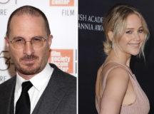 Jennifer Lawrence Confirms Dating Film Director Darren Aronofsky