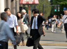 Employee Dies In Japan Due To Heavy Overtime