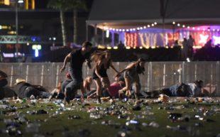 Gunman Killed 58 At Mandalay Bay Hotel In Las Vegas